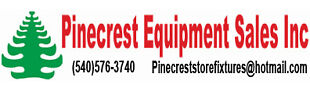 Pinecrest Equipment Sales