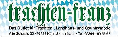 trachten-franz original bayerisch
