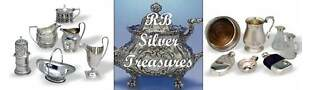 RB Silver Treasures