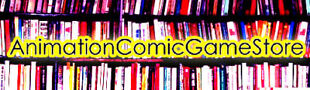 AnimationComicGameStore