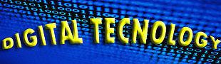 DIGITAL TECNOLOGY