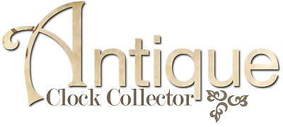 antiqueclockcollector