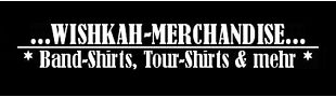 WISHKAH-MERCHANDISE-DE MUSIC-SHIRTS