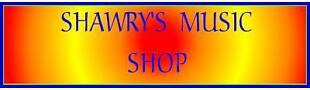 Shawry's Music Shop