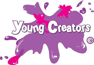 Young Creators West Sussex