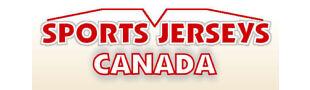 Sports Jerseys Canada