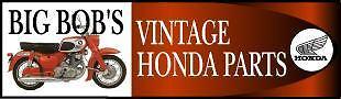 Big Bob's Vintage Honda Parts