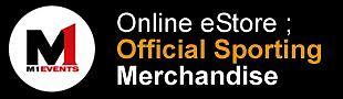 M1 Events Ltd Online eStore