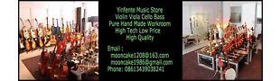 Music-Violin-Life