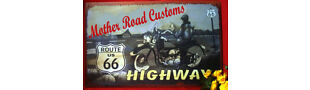 Mother Road Customs 66
