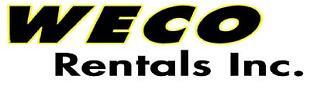 WECO Online Store