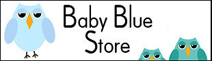 Baby Blue Store