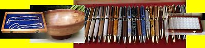 Wood Craft Store/Cases/Pen/Gemswest