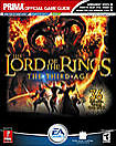 Prima The Lord of the Rings: The Third Age Game Guide for PlayStation 2 / Xbox / Nintendo / GameCube