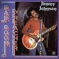 Bar Room Preacher von Jimmy Johnson (1995)
