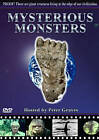 The Mysterious Monsters (DVD, 2009)