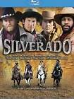 Silverado (Blu-ray Disc, 2009, With Booklet)