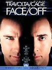 Face/Off (DVD, 1998, Widescreen)