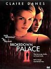 Brokedown Palace (DVD, 2000)