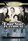 Four Star Playhouse - Vol. 1 (DVD, 2006)