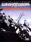 Geo-Armor: Kishin Corps (DVD, 2001, 2-Disc Set)