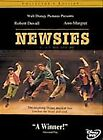 Newsies G Rated DVDs