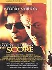 The Score (DVD, 2001, Sensormatic)