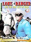 The Lone Ranger and the Lost City of Gold (DVD, 2002, Standard Edition)