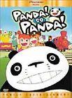 Panda Go Panda! (DVD, 2009)