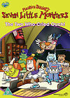Seven Little Monsters - The Two Who Cried Ouch! (DVD, 2009)