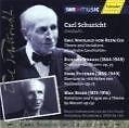 Orchesterwerke von Rso Stuttgart,Schuricht (2005)