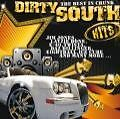 Dirty South Hits-The Best In Crunk (2007)