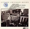 Living Chicago Blues Vol.4 von Various Artists (2003)