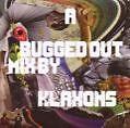 A Bugged Out Mix von Klaxons (2007)