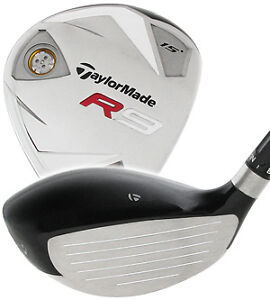 TaylorMade R9 Fairway Wood Golf Club
