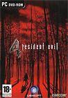 Resident Evil (PC: Windows)