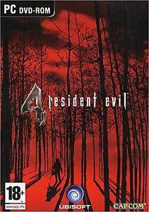 Resident Evil 4 (PC: Windows)