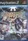 Phantasy Star: Universe (Sony PlayStation 2, 2006) - European Version