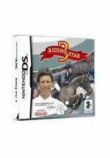 Jeux vidéo pour simulation pour Nintendo DS origin