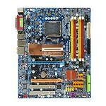 GIGABYTE PCI Mainboards mit LGA 775/Sockel T