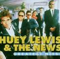 Greatest Hits von Huey & The News Lewis (2006)
