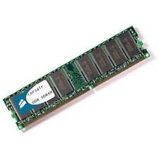 Samsung Computer-DDR1 SDRAMs mit 256MB Kapazität