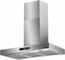 Baumatic Wall Chimney/Canopy Oven & Cooker Hoods