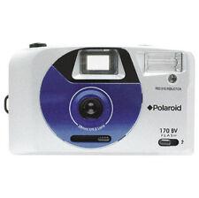 Built - in Flash Fixed Focus Compact Film Cameras