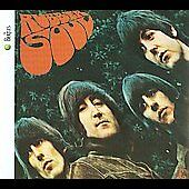 Rubber-Soul-Beatles-The-CD-Remaster-2009-Sealed-New