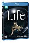 Life (Blu-ray, 2009, 4-Disc Set)