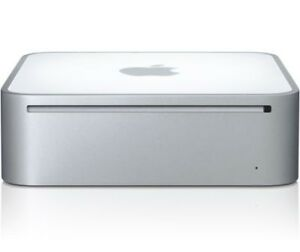 Apple Mac mini Vs. Apple iMac