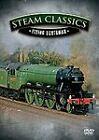 Steam Classics - Flying Scotsman (DVD, 2010)