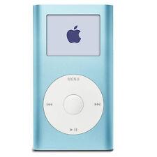 Lecteurs MP3 2ème génération
