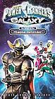 Power Rangers: Lost Galaxy - The Return of the Magna Defender (VHS, 1999)